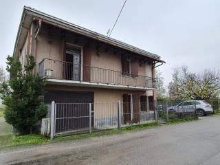 Foto - Villa unifamiliare Cascina Sacchi, Zinasco