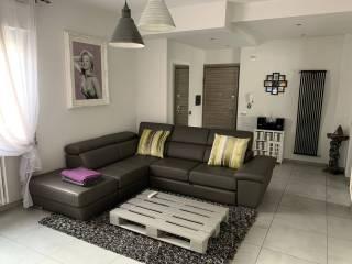 Photo - 3-room flat via San Giovanni Bosco, Truccazzano