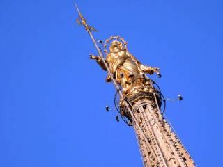 Photo - Penthouse excellent état, 210 m2, Duomo, Milano
