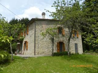 Foto - Casa colonica via della Torre e Tertiglia, Tartiglia, Pratovecchio e Stia