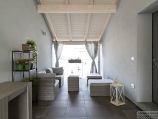 Foto - Appartamento in villa via Ungaretti, Spino d'Adda
