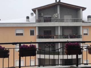 Foto - Trilocale via Rotabile San Francesco 8, Anagni