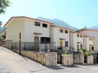 Foto - Villa a schiera 3 locali, ottimo stato, Monteforte Irpino