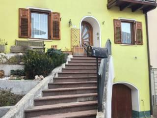 Foto - Terratetto unifamiliare via Borgo San Rocco 7, Contà