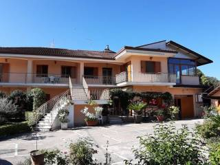 Photo - Single family villa via Santojanni, San Giorgio a Liri