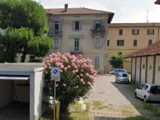 Фотография - Трехкомнатная квартира viale Somaini, Lomazzo