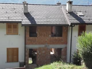 Photo - Terraced house frazione Caspano, Civo