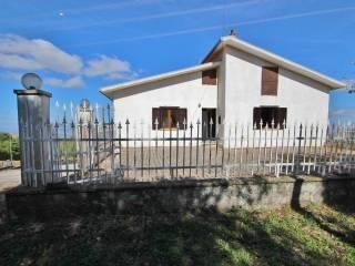 Foto - Terratetto unifamiliare Contrada Lagoni, Guardia Lombardi