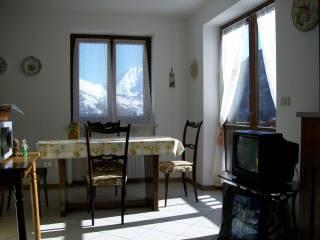 Photo - 2-room flat via Nazionale 38, Pragelato