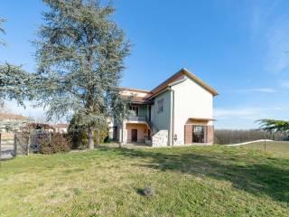 Photo - Single family villa via Camillo Benso di Cavour 2, Carentino