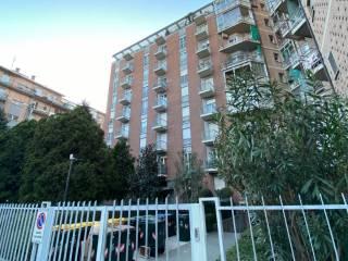 Foto - Appartamento via Lima 4, Santa Rita, Torino
