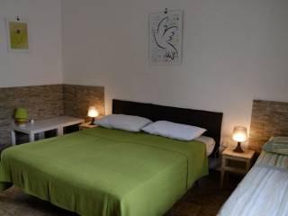 Foto - Villa a schiera via Manfredonia, Manduria