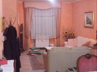Foto - Villa a schiera via Quintino Sella 37A, Quaregna Cerreto