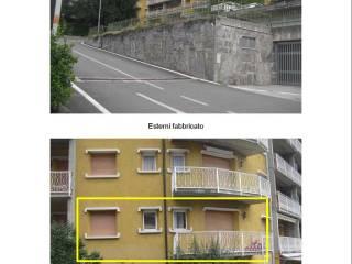 Foto - Quadrilocale piazzale Funivia 38, Margno