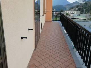 Foto - Vierzimmerwohnung viale Cristoforo Colombo 139, Lagonegro