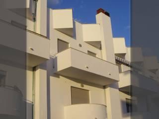 Foto - Villa a schiera via Delphi, Paola