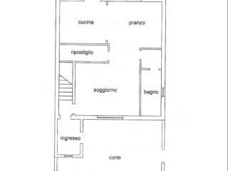 Foto - Villa unifamiliare via Fabbricata, Calvi