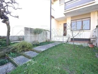 Foto - Villa a schiera via Europa 4, Urago d'Oglio