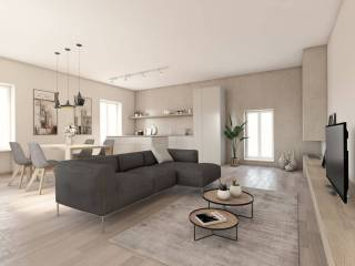 Photo - Single-family townhouse via Chiesa 9, Volta Mantovana