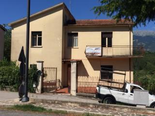 Foto - Casa colonica, buono stato, 250 mq, Molina Aterno