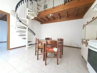 Foto - Villa a schiera 2 locali, ottimo stato, Centro, Monte Marenzo