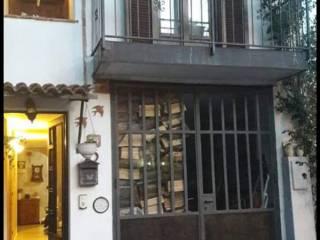 Foto - Villa a schiera via Fossato 37, Bagnasco