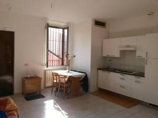 Фотография - Трехкомнатная квартира via Fratelli Zoia 85, Quarto Cagnino, Milano