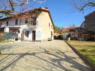 Foto - Terratetto plurifamiliare via San Giovanni 13, Centro, Capriglio