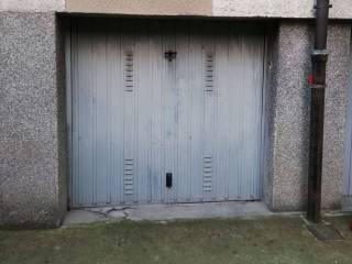 Photo - Car box or garage via Buratti, Redona, Bergamo