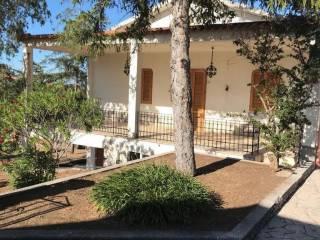 Foto - Villa unifamiliare Contrada Crocevia, Capo d'Orlando
