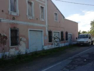 Foto - Casa colonica via Argine 22, Schivenoglia