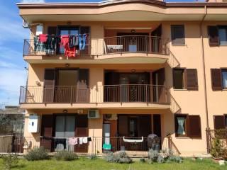 Foto - Quadrilocale via Scese Lunghe, Castel Morrone