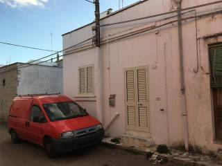 Foto - Apartamento T3 via San Giovanni 24, Centro, Alliste