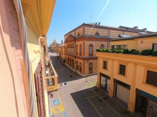 Photo - 3-room flat corso del Guercino 24, Cento