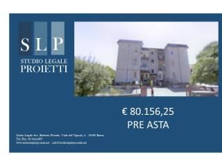 Φωτογραφία - Appartamento all'asta via Solarussa 7, Fiumicino