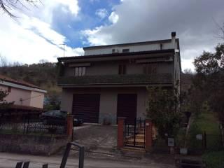 Foto - Terratetto unifamiliare via Nazionale, Fara San Martino