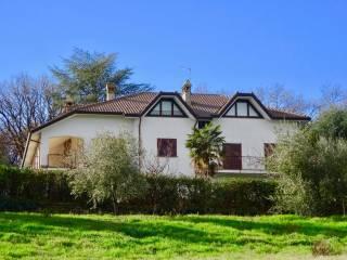 Photo - Apartment in villa via degli Auguri 15, Sutri