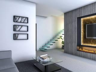 Фотография - Трехкомнатная квартира via Po 100, Meda