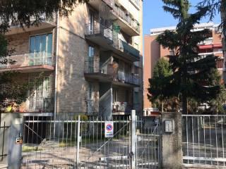 Photo - 4-room flat piazza Europa 5, Via Pomposa, Ferrara