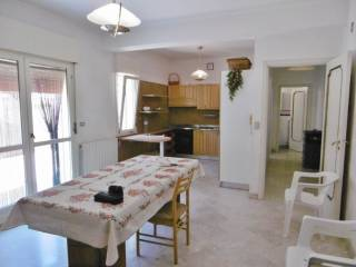 Photo - Single family villa via Gabriele D'Annunzio 1, San Cipriano d'Aversa