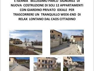 Foto - Trilocale Strada Provinciale Pentri, Cantalupo nel Sannio