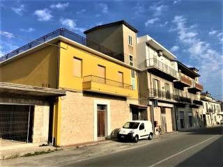 Foto - Quadrilocale viale Cassiodoro, Marina Di Davoli, Davoli