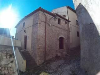 Foto - Terratetto unifamiliare via Scoscesa, Monteleone di Spoleto