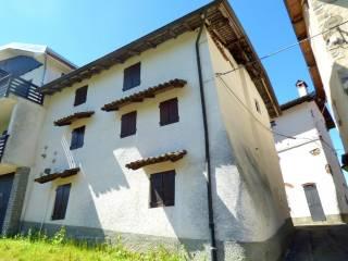 Foto - Terratetto plurifamiliare frazione venarolo, Ailoche