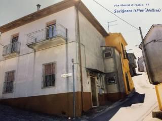 Foto - Terratetto unifamiliare via Alessandro Manzoni 11, Savignano Irpino