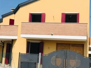 Photo - Terraced house via Torino, Anguillara Veneta