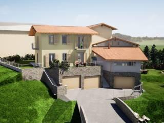 Foto - Villa unifamiliare via Ronchetto 22, Monte Croce, Como