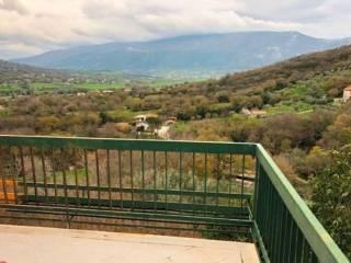 Foto - Rustico via Cappasanta, Albanella