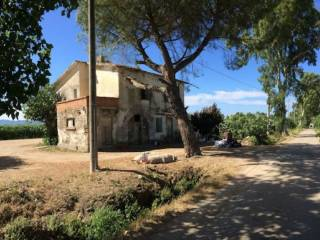 Foto - Rustico via dei Terzi, Gromola, Capaccio Paestum