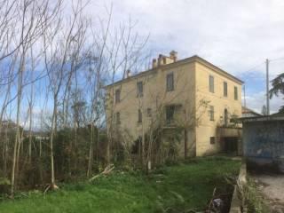 Foto - Rustico via Gromola Varolato, Gromola, Capaccio Paestum